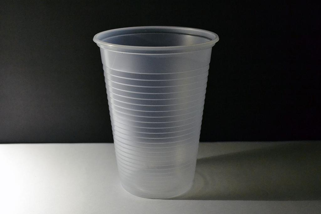 copo descartável