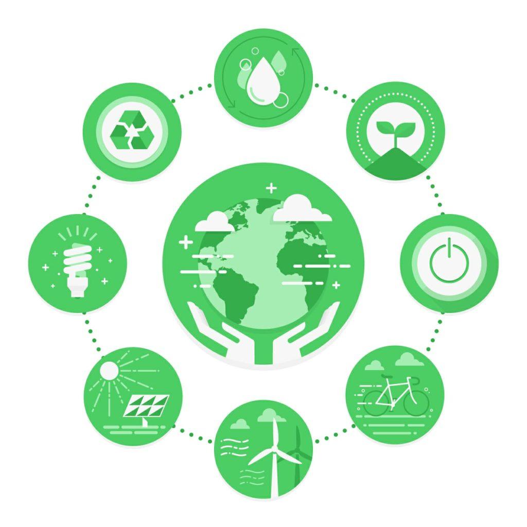 A economia circular de plásticos e outros materiais é possível