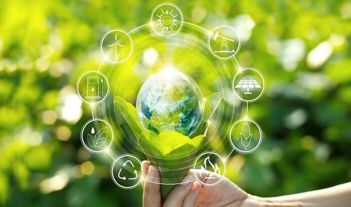 A economia circular é o caminho para   a sustentabilidade