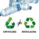 upcycling reciclagem